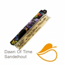 Dawn of time wierook Sandelhout