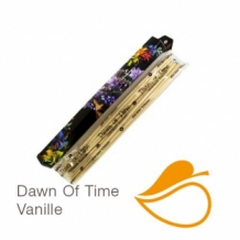 Dawn of time wierook Vanille