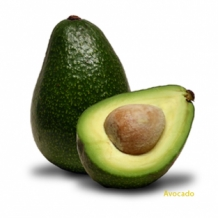 Avocado olie