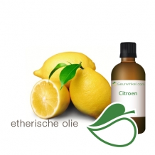 citroen etherische olie