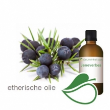 Jeneverbes etherische olie