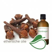 Kruidnagel etherische olie